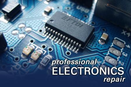 Electronic Repair Shop Long Island